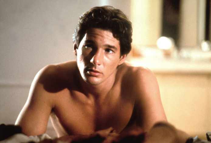 AMERICAN GIGOLO, Richard Gere, 1980, (c) Paramount/courtesy Everett Collection