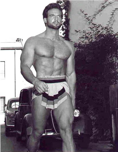 stevereeves4